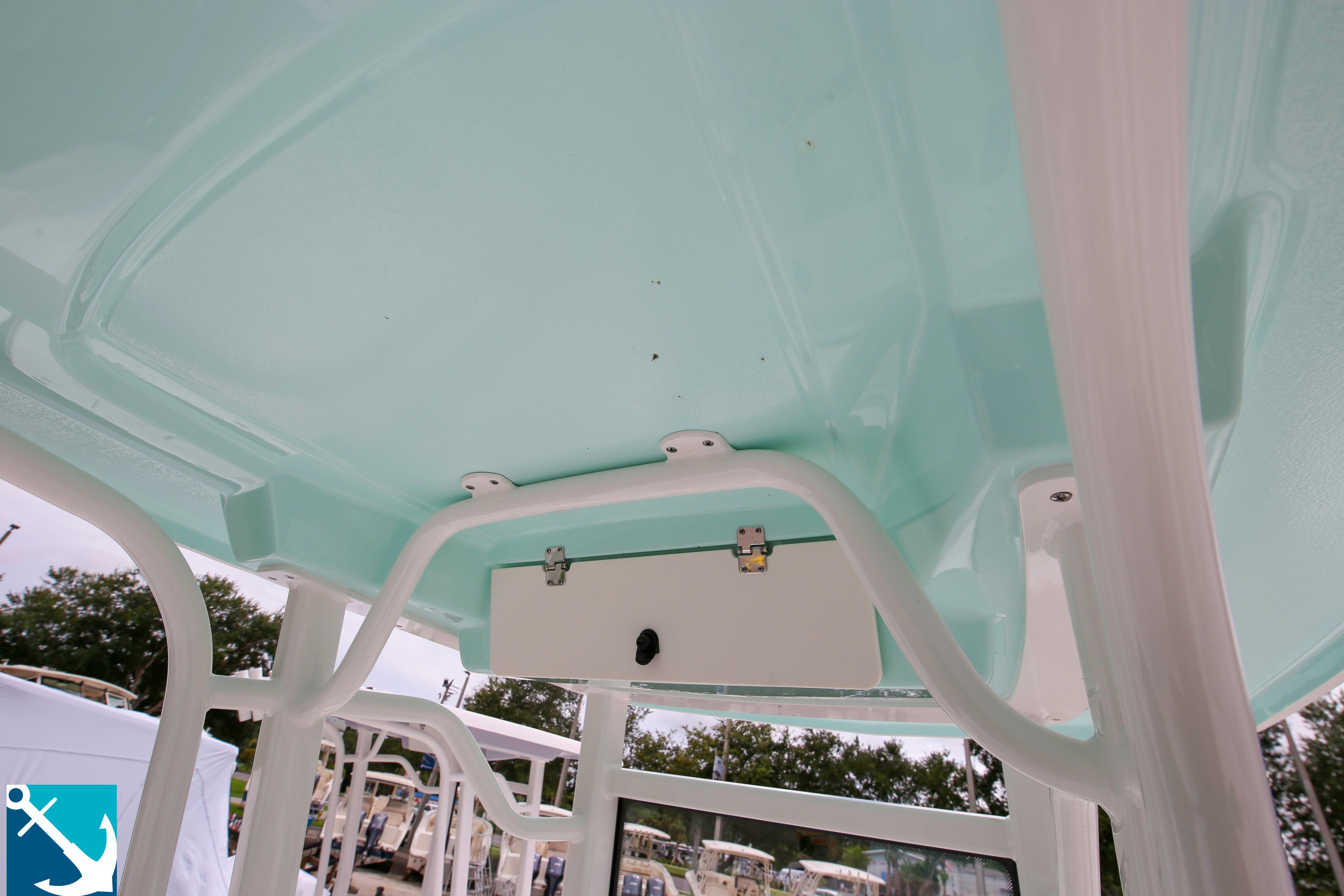 Robalo 246 Cayman 2020 13