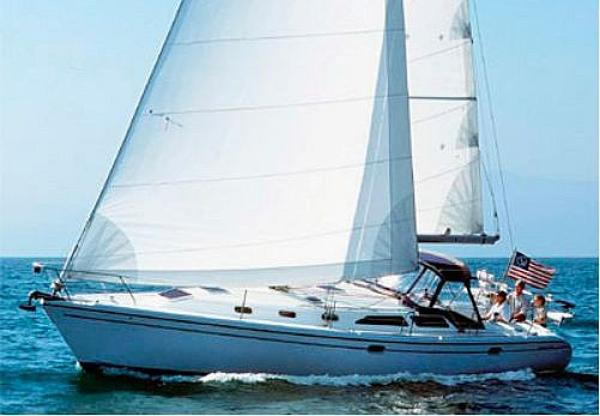 42' Catalina 2000 42 MK II
