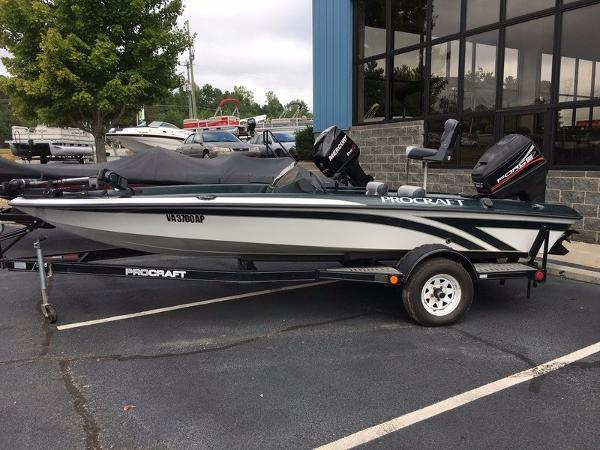 1997 PRO CRAFT 180 for sale