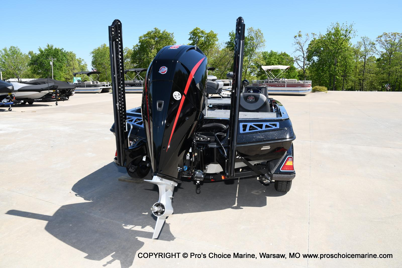 2020 Ranger Boats boat for sale, model of the boat is Z520L Ranger Cup & Image # 15 of 50