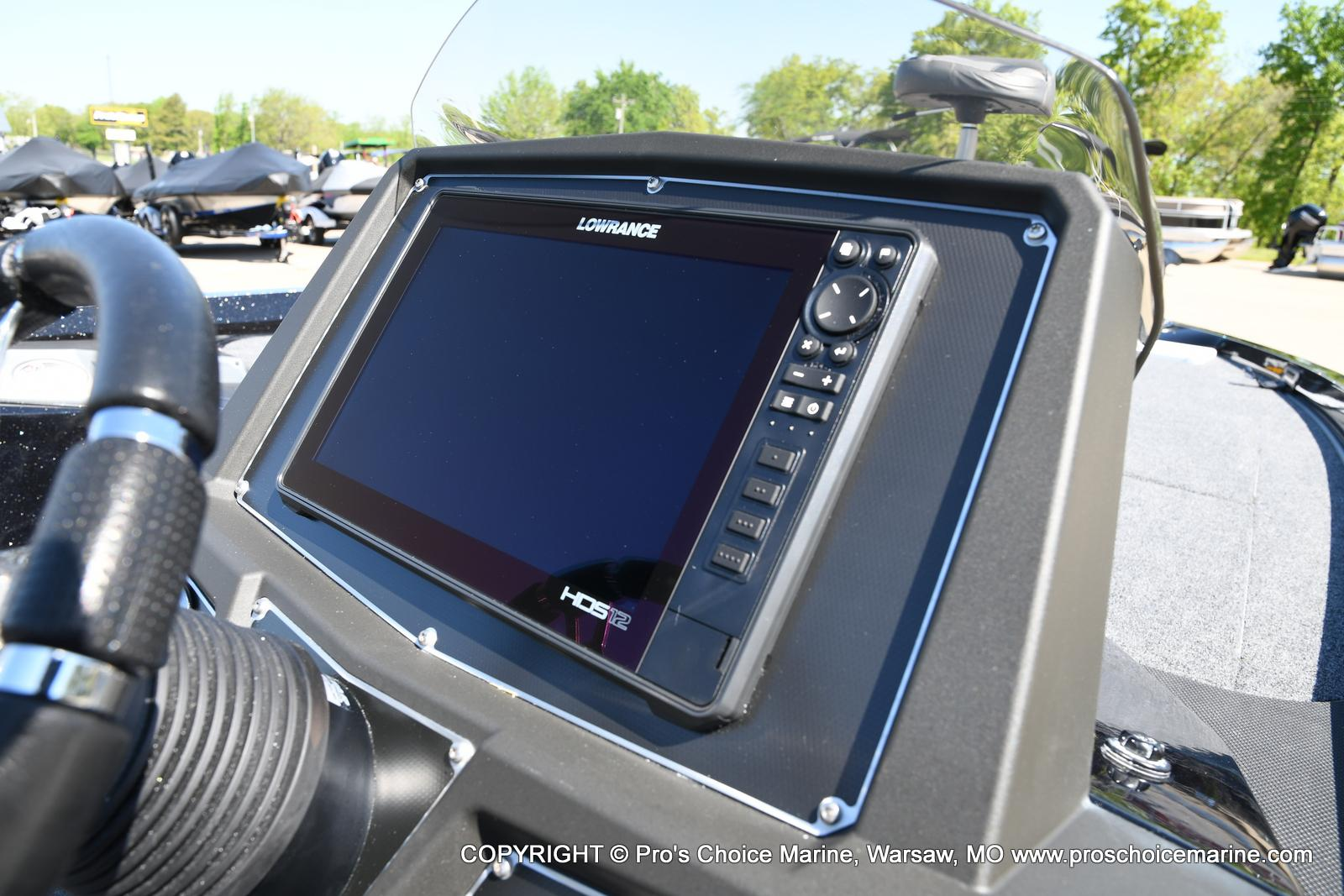 2020 Ranger Boats boat for sale, model of the boat is Z520L Ranger Cup & Image # 18 of 50