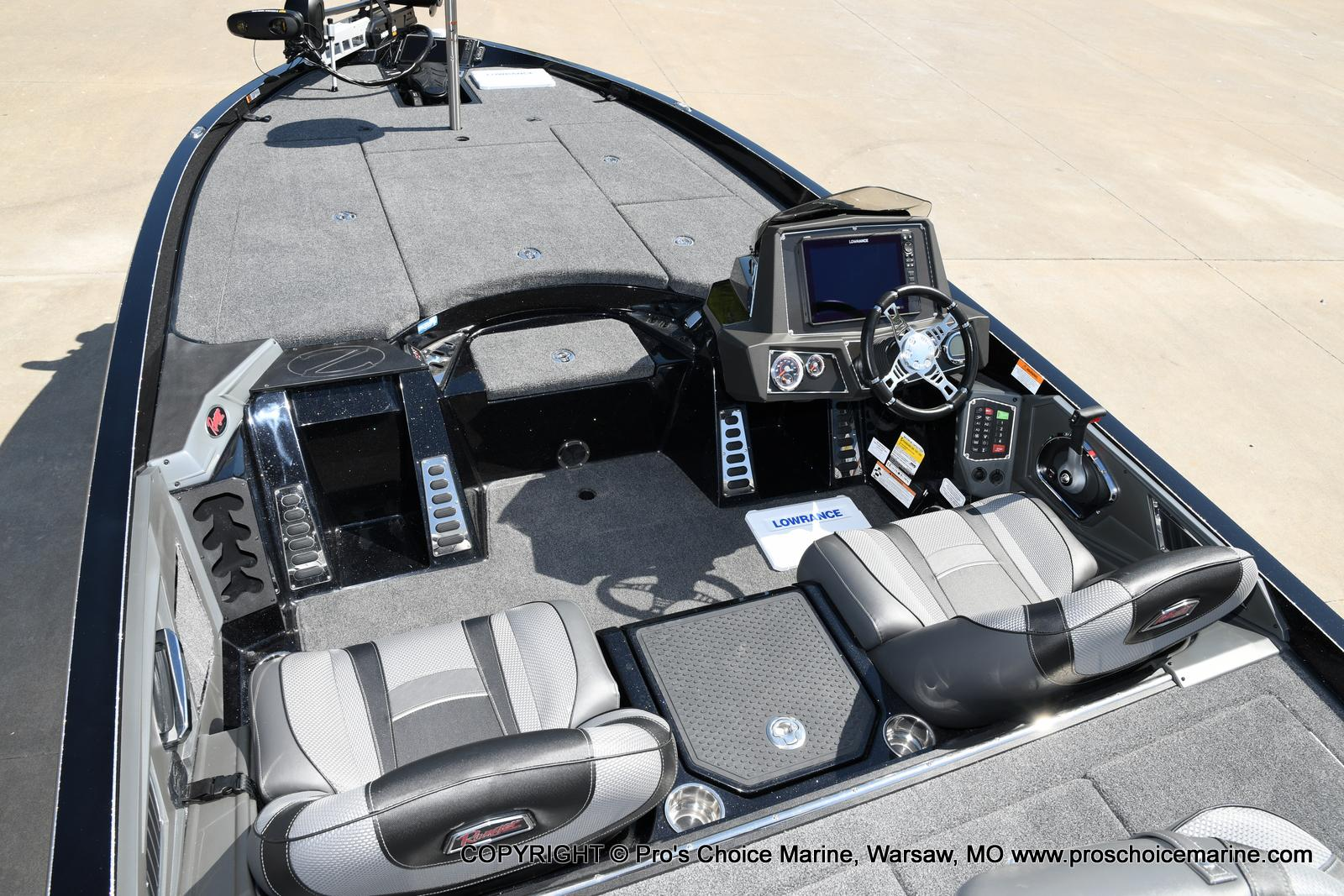 2020 Ranger Boats boat for sale, model of the boat is Z520L Ranger Cup & Image # 19 of 50