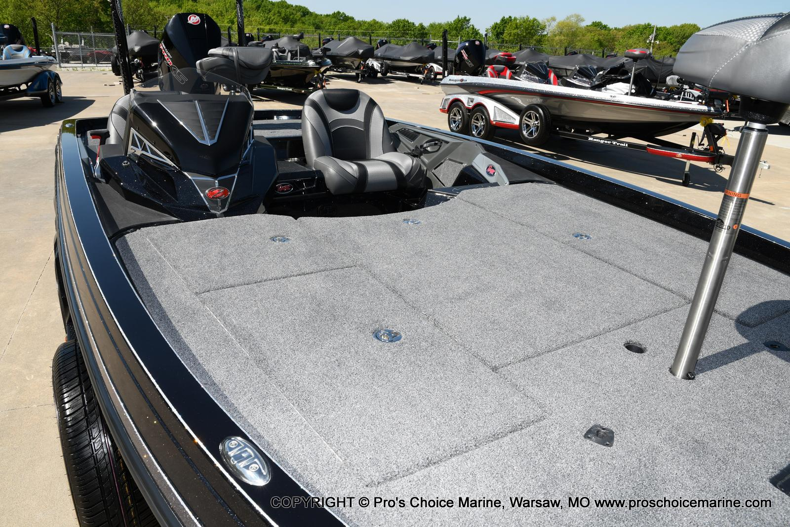 2020 Ranger Boats boat for sale, model of the boat is Z520L Ranger Cup & Image # 25 of 50