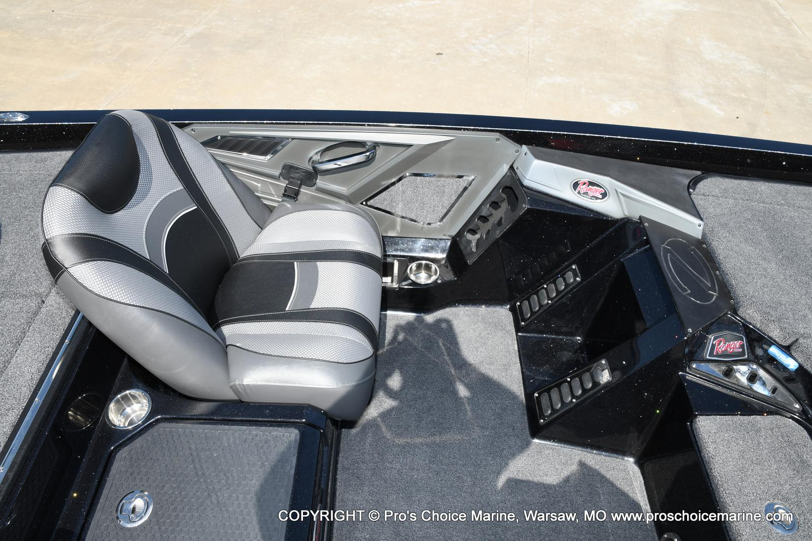 2020 Ranger Boats boat for sale, model of the boat is Z520L Ranger Cup & Image # 40 of 50