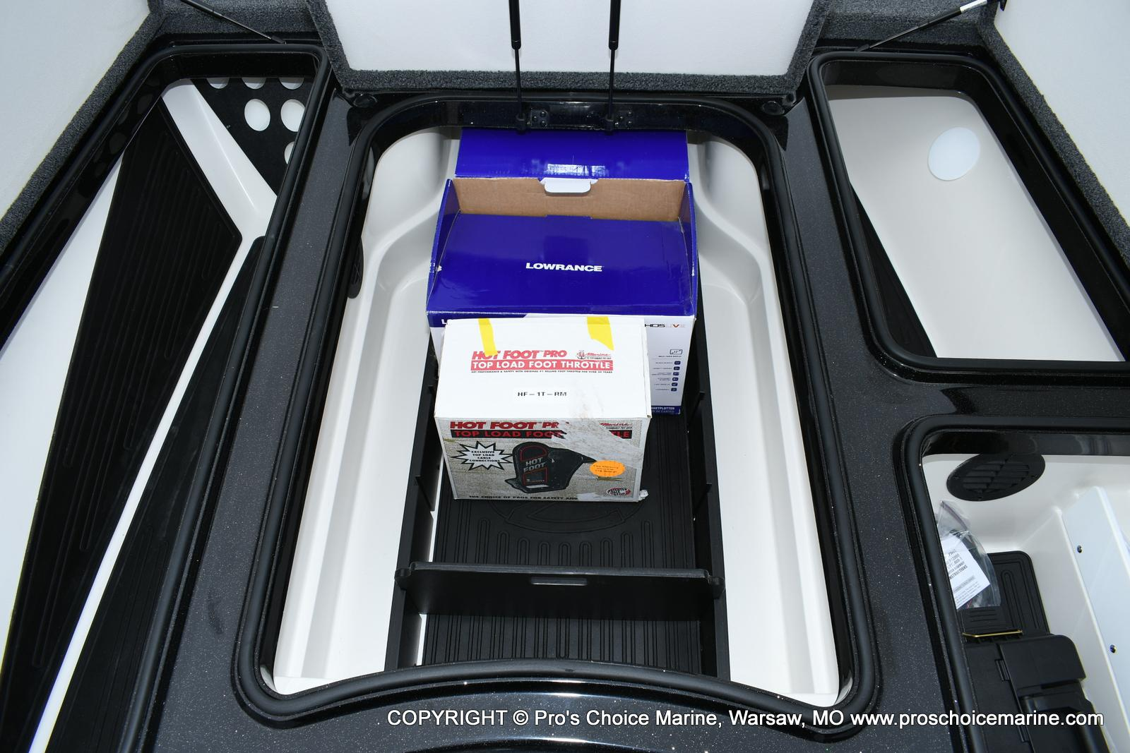 2020 Ranger Boats boat for sale, model of the boat is Z520L Ranger Cup & Image # 42 of 50