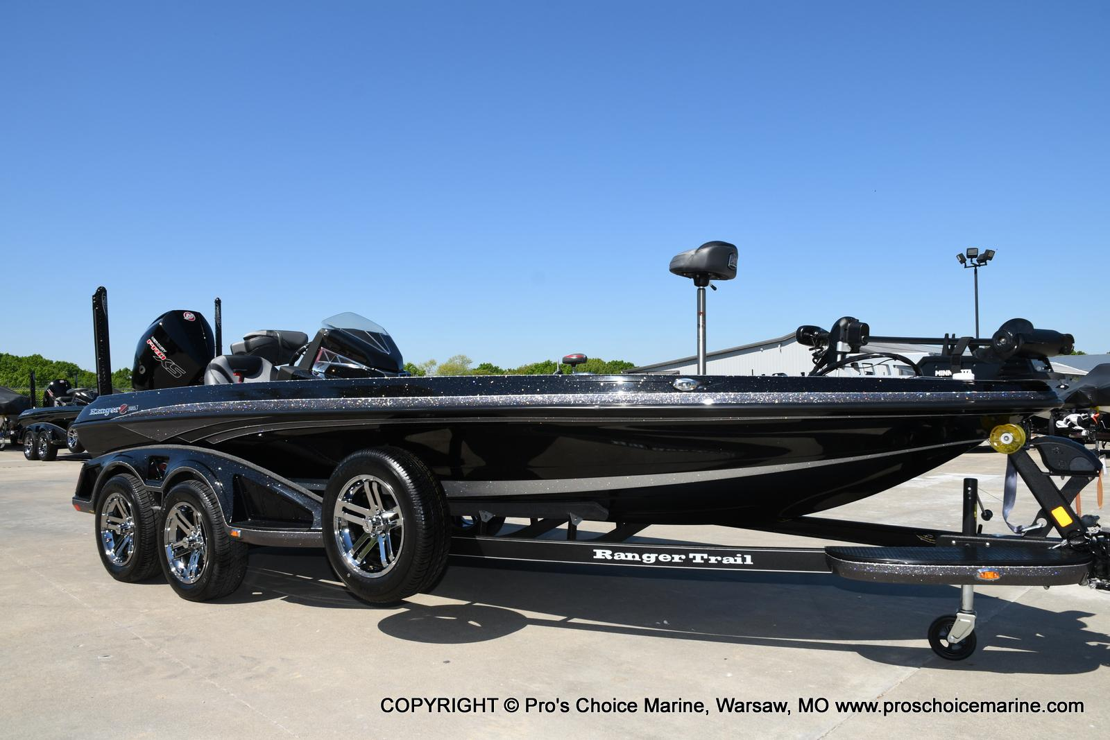 2020 Ranger Boats boat for sale, model of the boat is Z520L Ranger Cup & Image # 48 of 50
