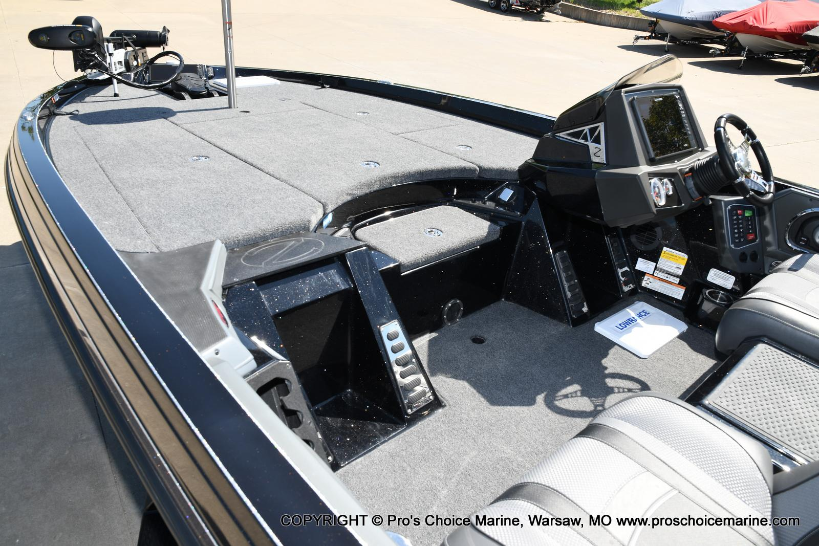2020 Ranger Boats boat for sale, model of the boat is Z520L Ranger Cup & Image # 8 of 50