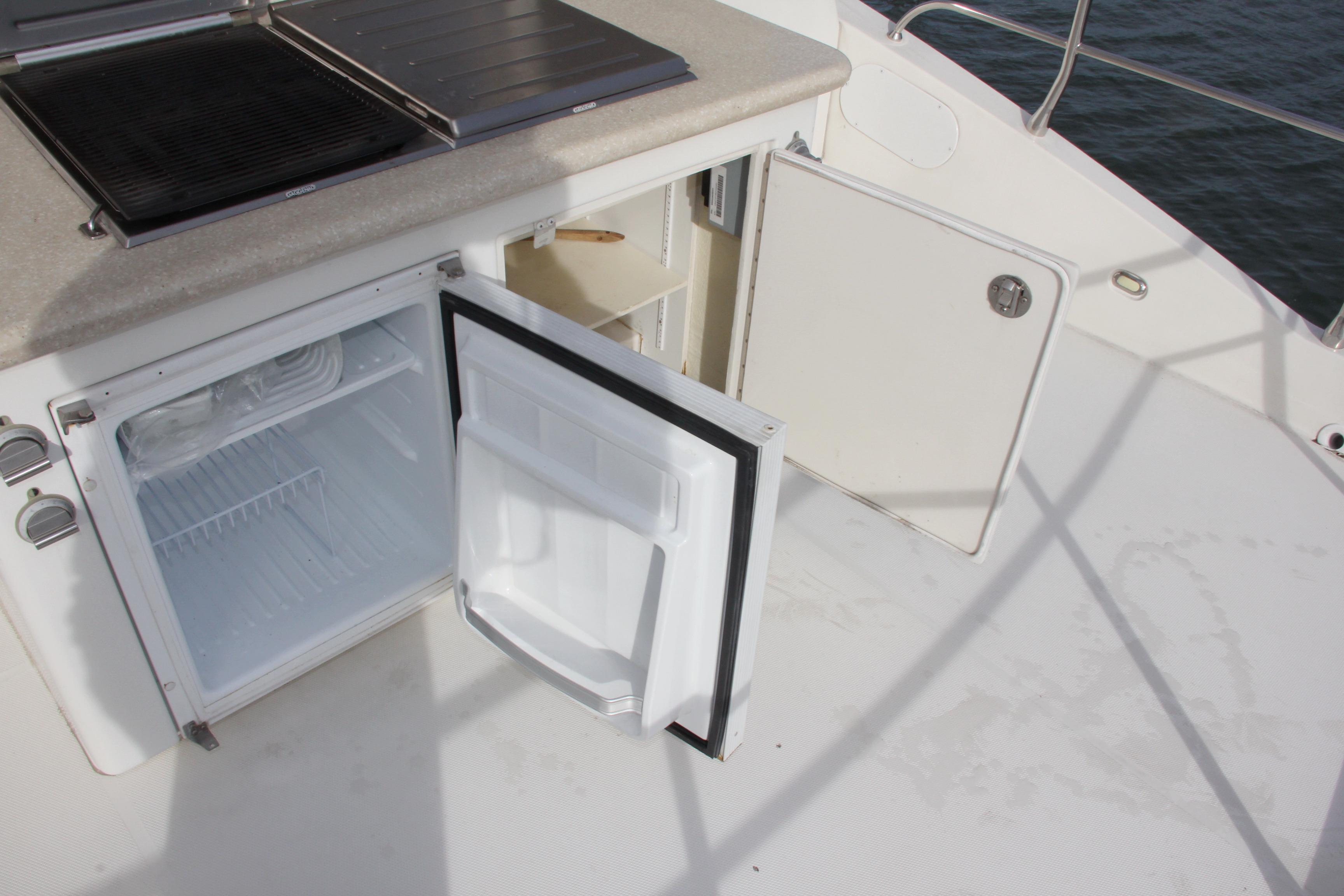 Refrigerator, Freezer and Storage
