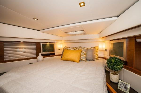 Fwd Stateroom 3