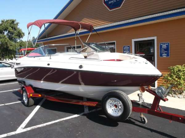 19' Bryant 196 Limited