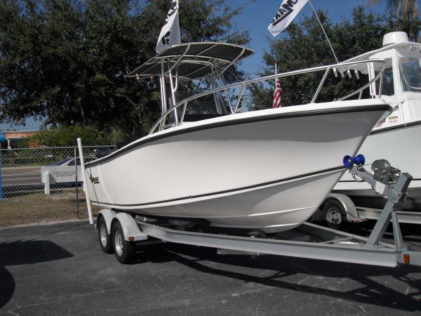 New 2010 Mako 212 Center Console · 21ft 1in / 6.43 m. Center Console Boats