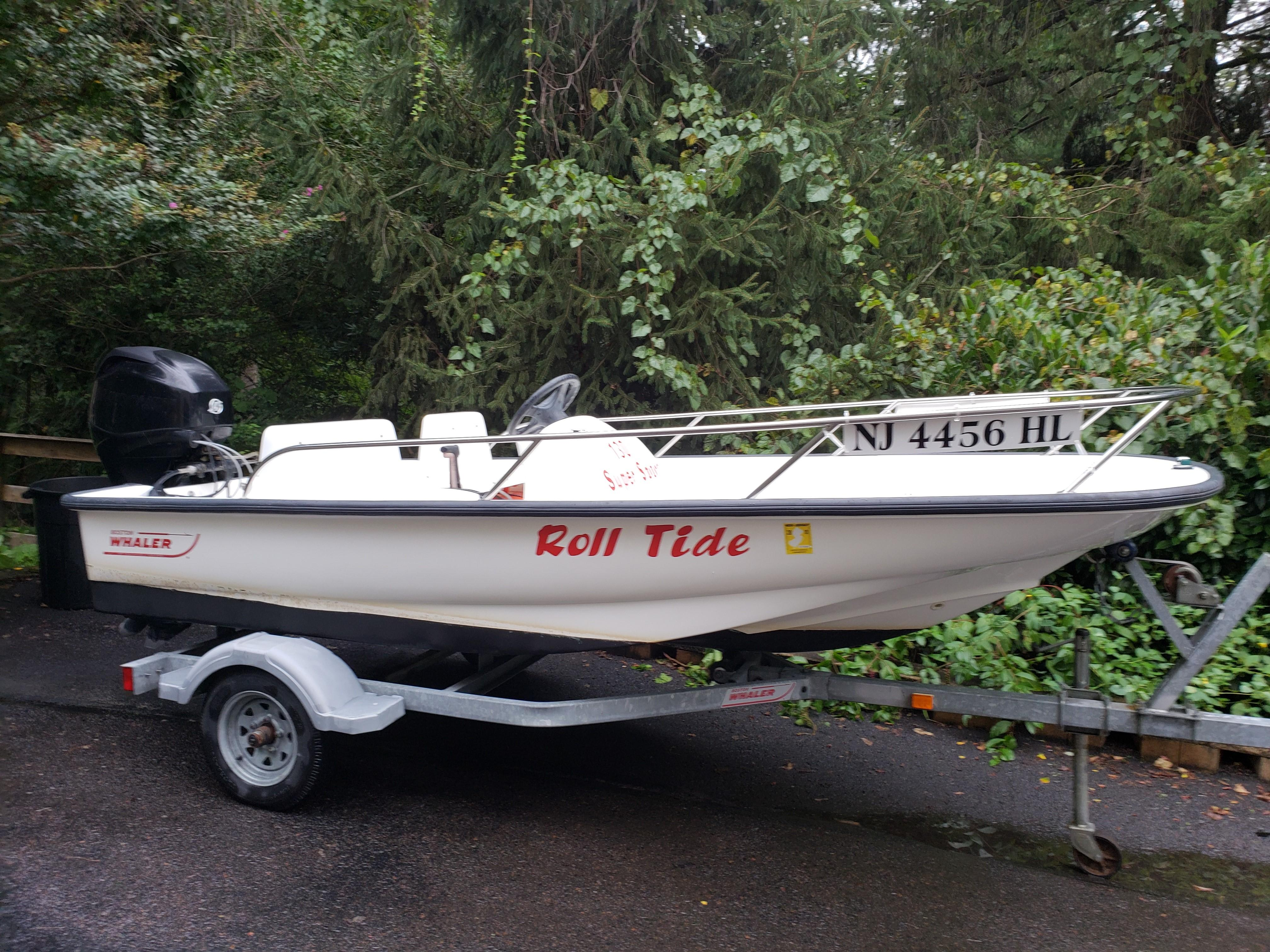 Boston Whaler Boats For Sale - Brightwater Yacht Brokers in