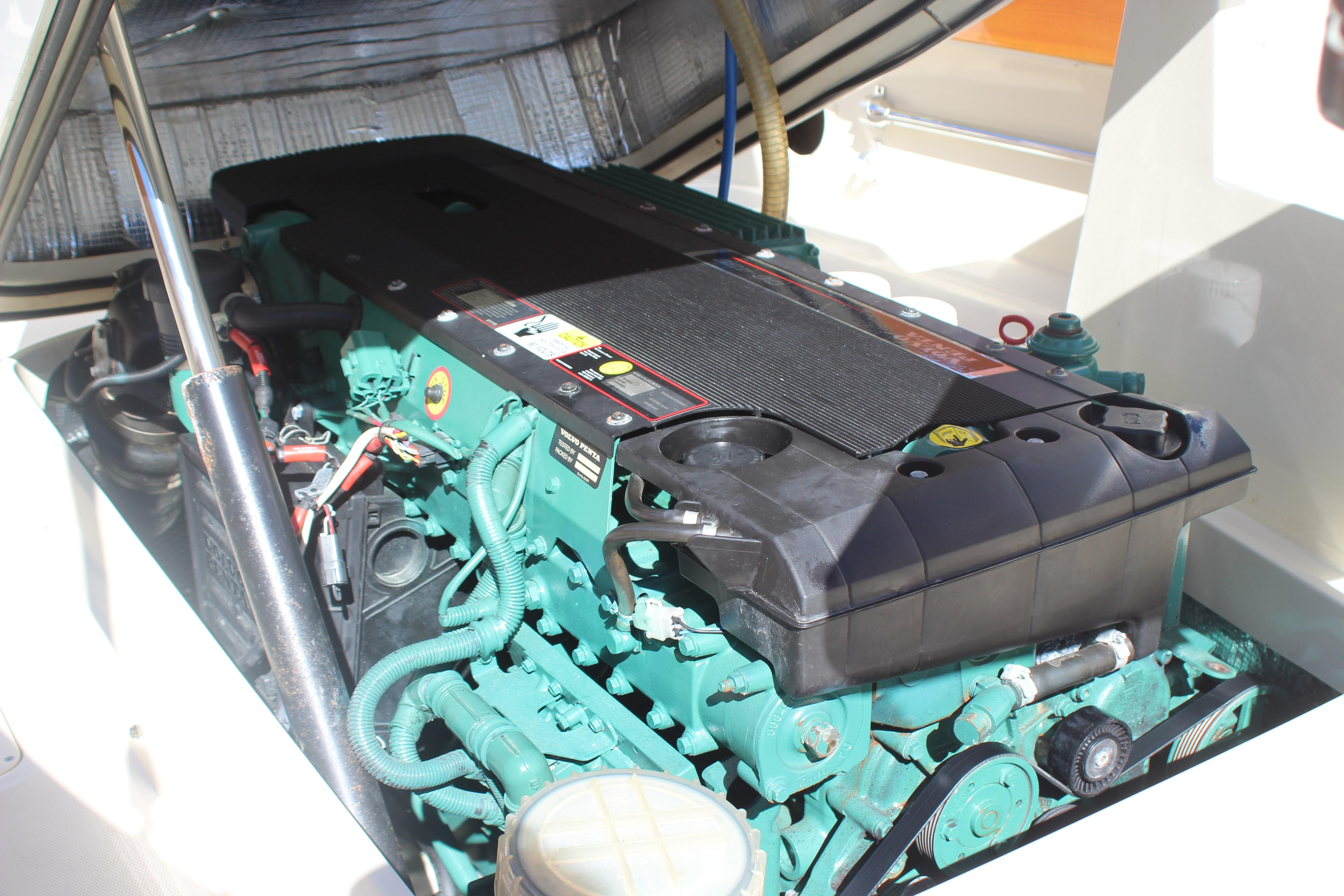 Engine box