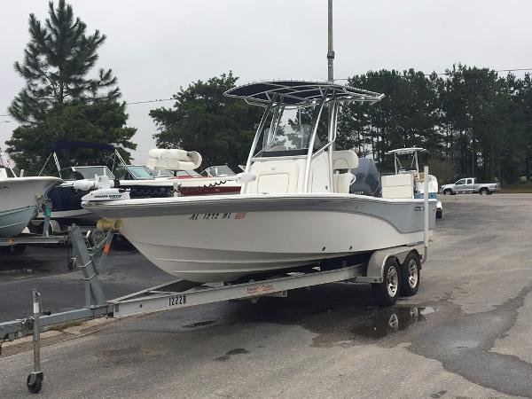 2014 SEA FOX 220 VIPER for sale