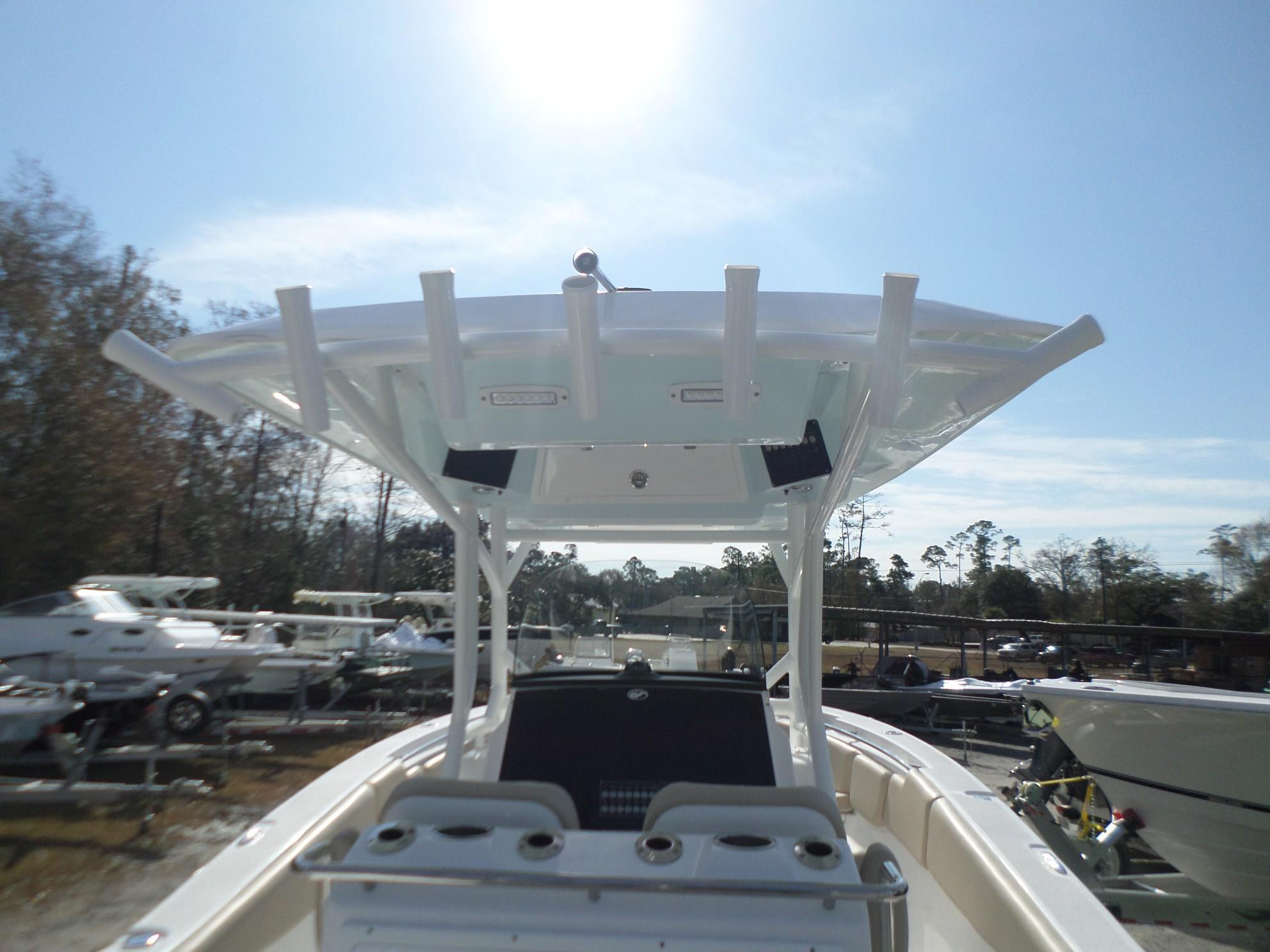 New  2018 28' Sea Fox 288 Commander Center Console in Slidell, Louisiana