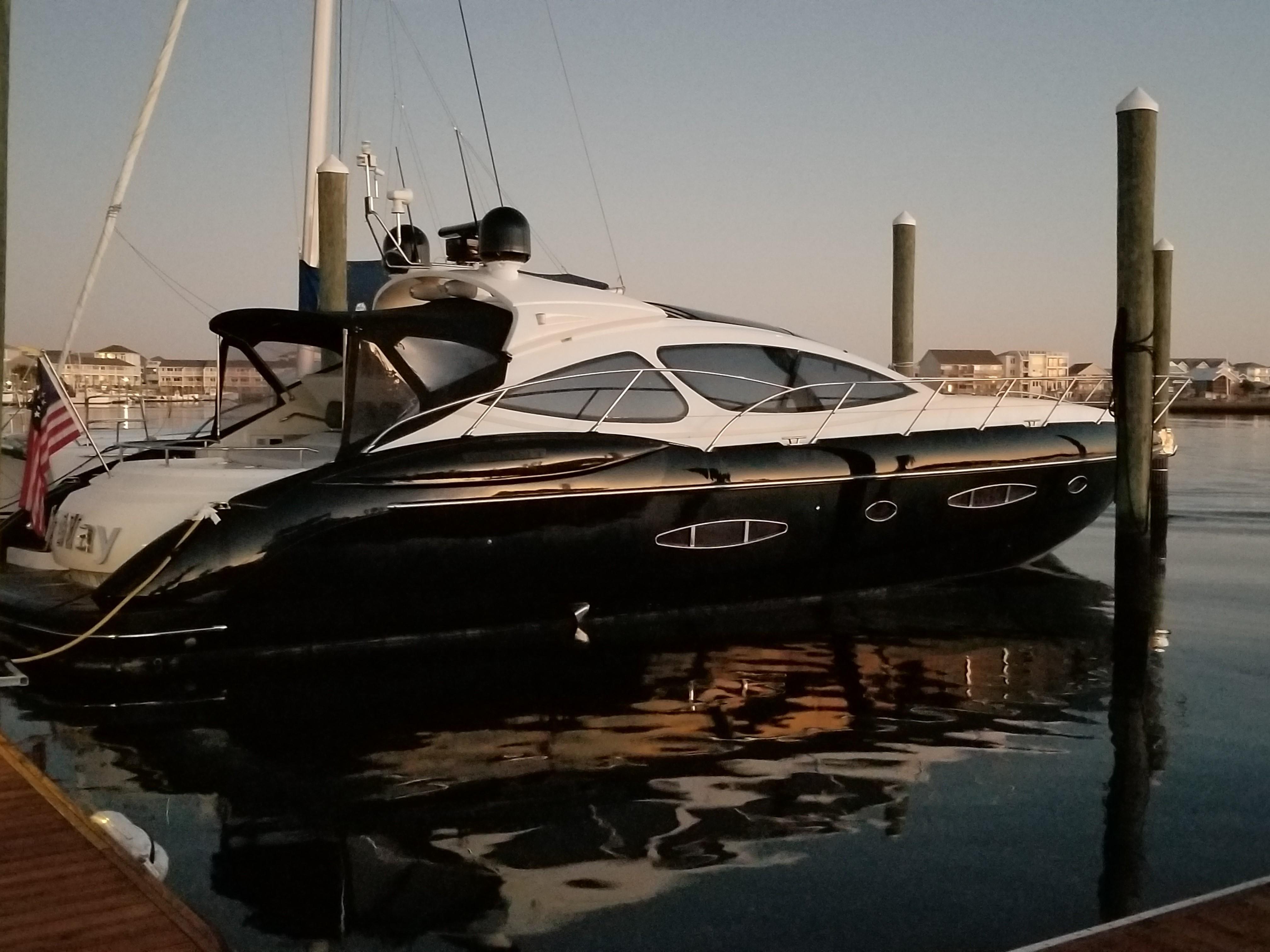 2006 55' Atlantis Yachts