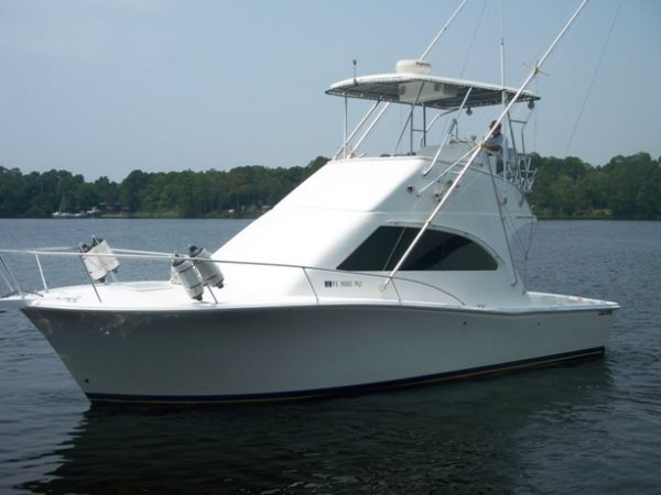 Luhrs 34 Convertible Convertible Boats. Listing Number: M-3537732
