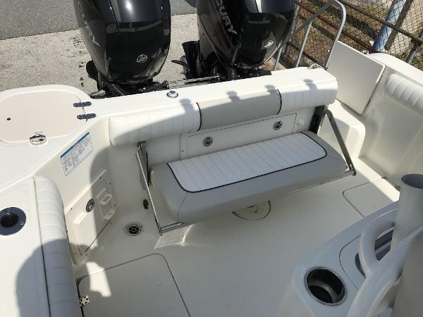 2017 Mako boat for sale, model of the boat is 234 CC & Image # 161 of 1300