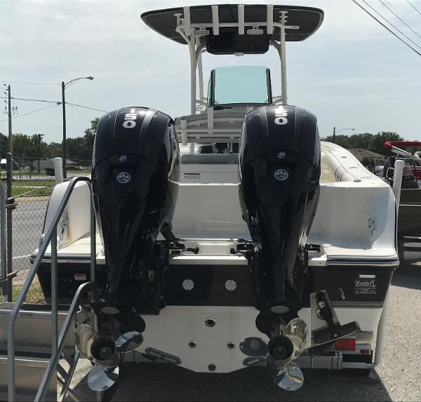 2017 Mako boat for sale, model of the boat is 234 CC & Image # 41 of 1300