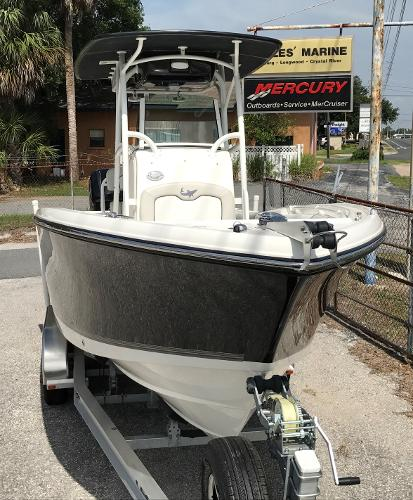 2017 Mako boat for sale, model of the boat is 234 CC & Image # 31 of 1300