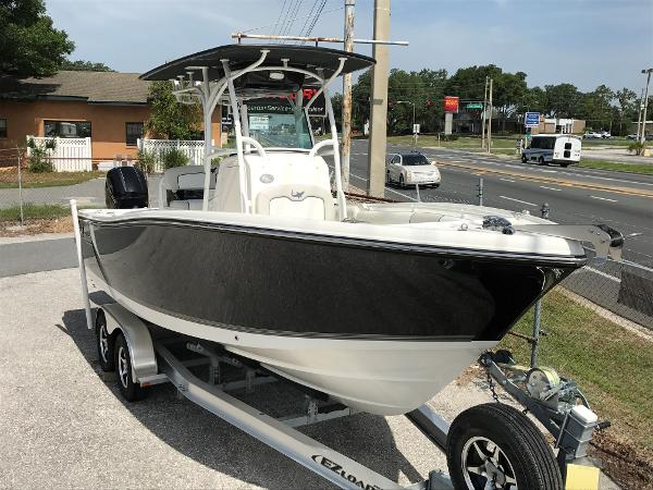 2017 Mako boat for sale, model of the boat is 234 CC & Image # 51 of 1300