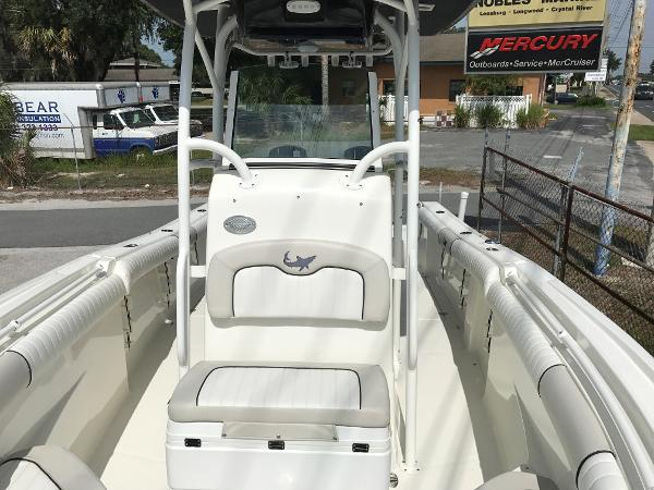 2017 Mako boat for sale, model of the boat is 234 CC & Image # 91 of 1300