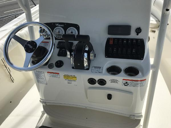 2017 Mako boat for sale, model of the boat is 234 CC & Image # 111 of 1300