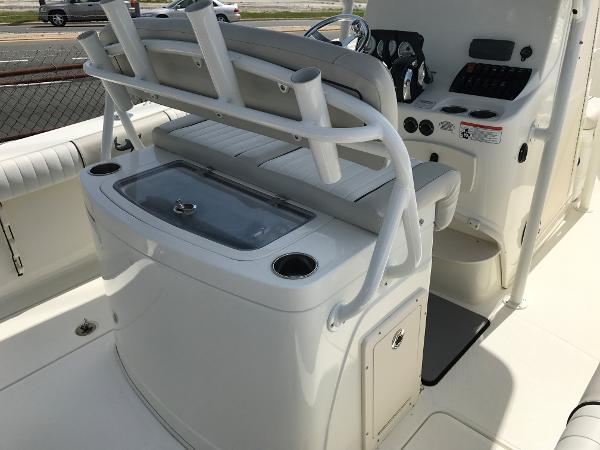 2017 Mako boat for sale, model of the boat is 234 CC & Image # 141 of 1300