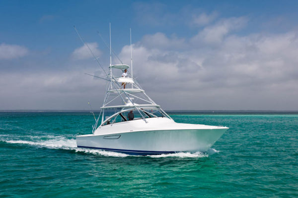 2012 Viking 42 Open