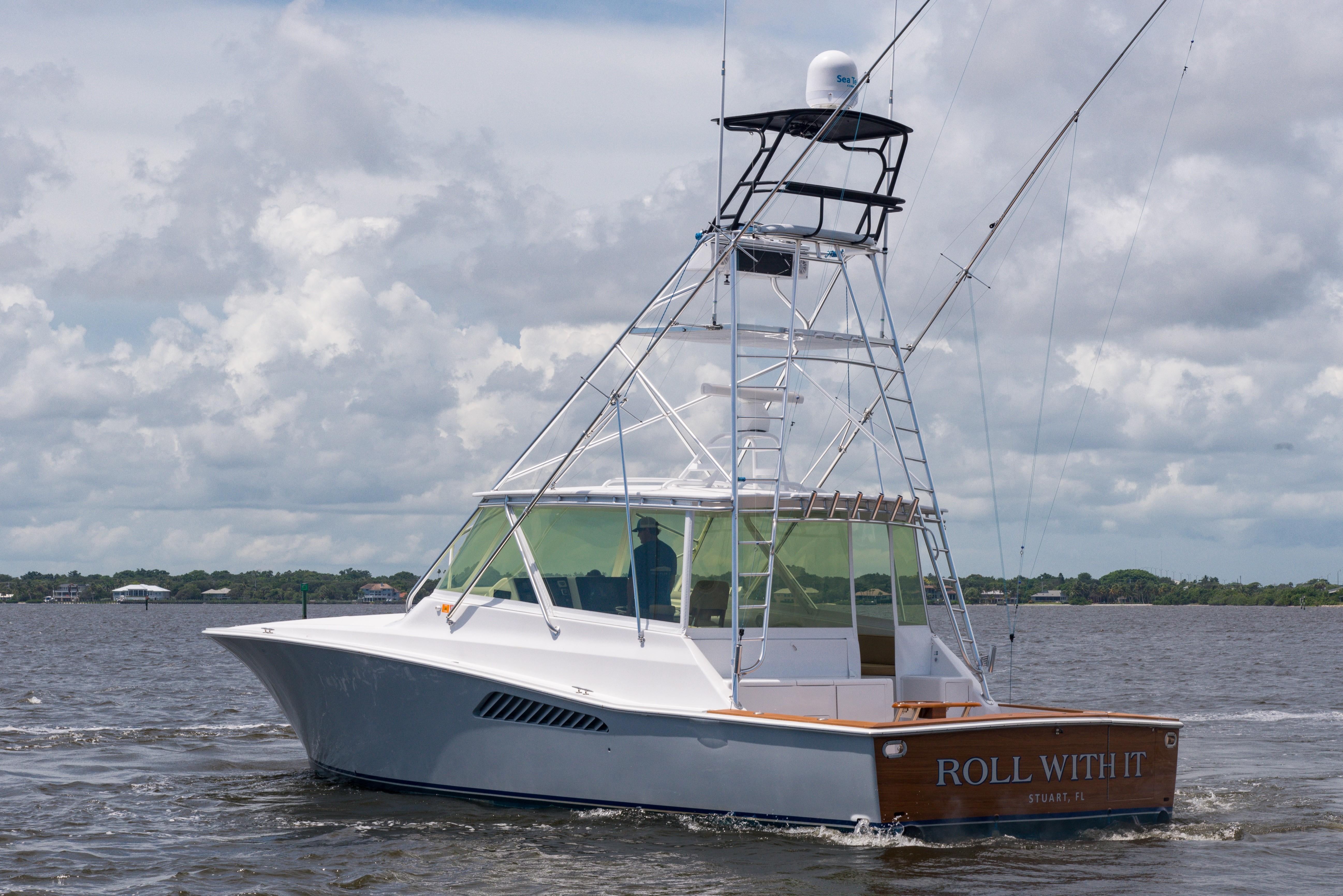 2003 43 Viking