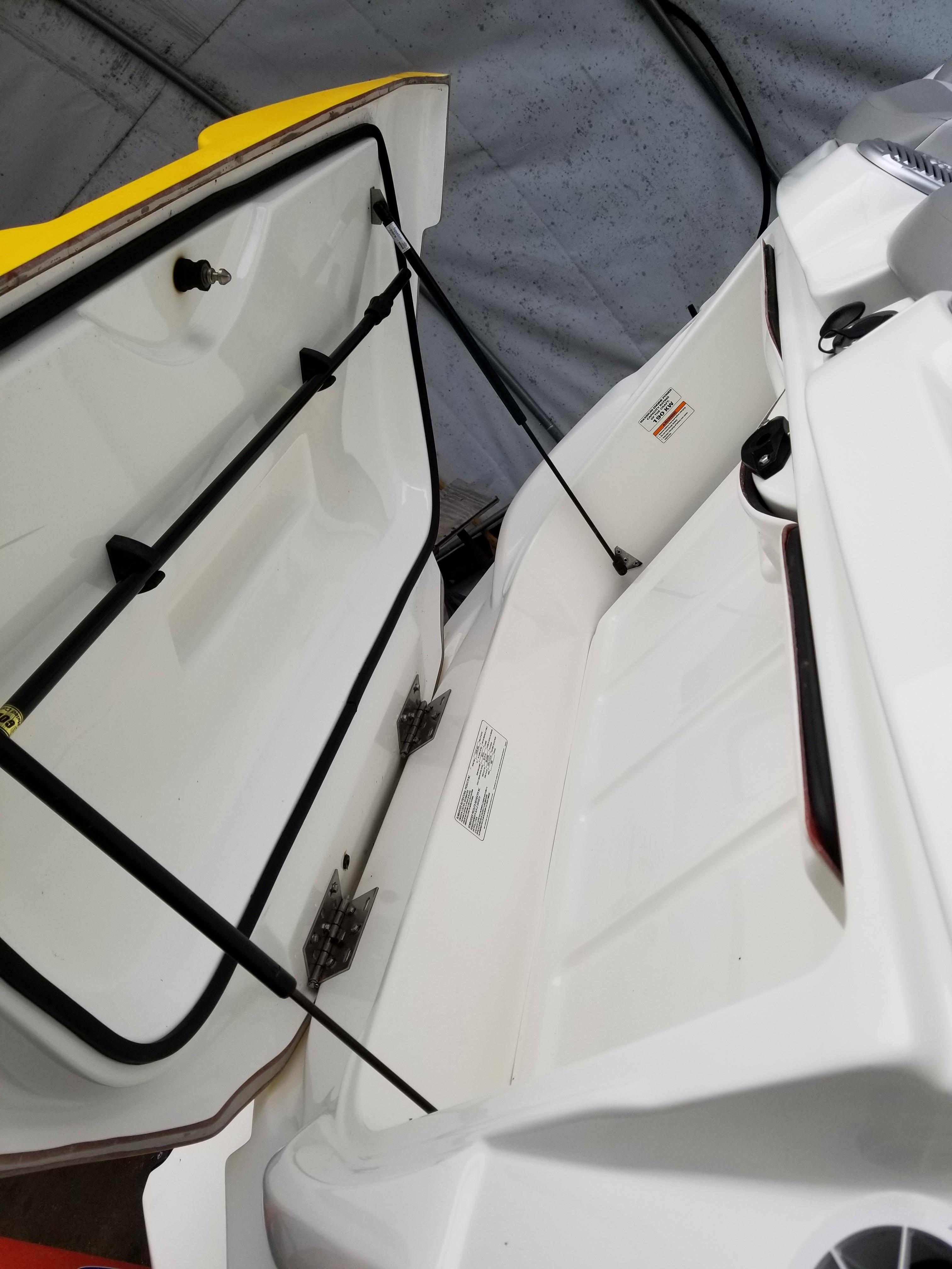 2009 Sea Doo Sportboat boat for sale, model of the boat is 150 Speedster & Image # 10 of 16