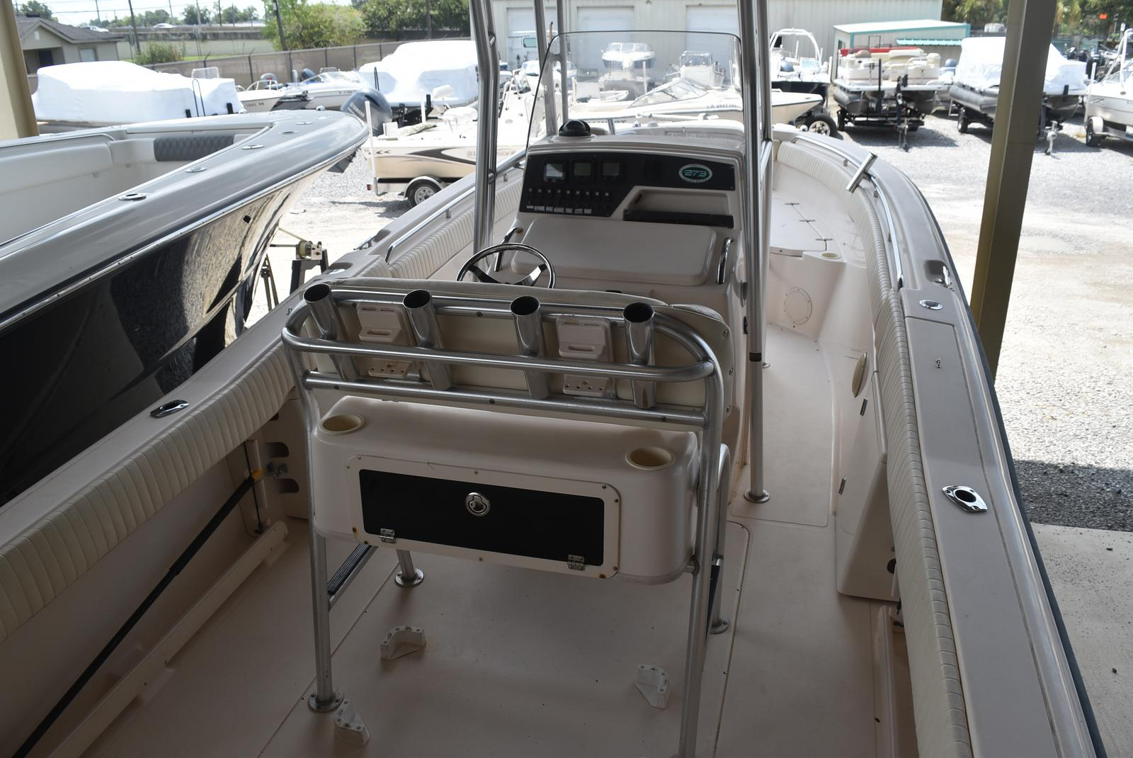 2006 Grady-White boat for sale, model of the boat is 273 CHASE & Image # 19 of 31