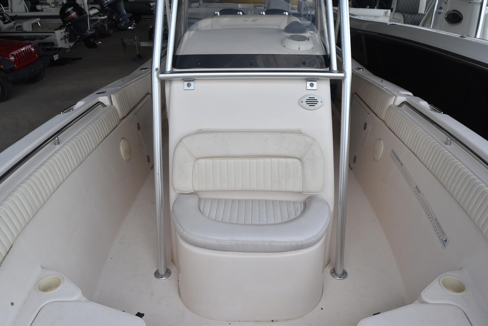2006 Grady-White boat for sale, model of the boat is 273 CHASE & Image # 27 of 31