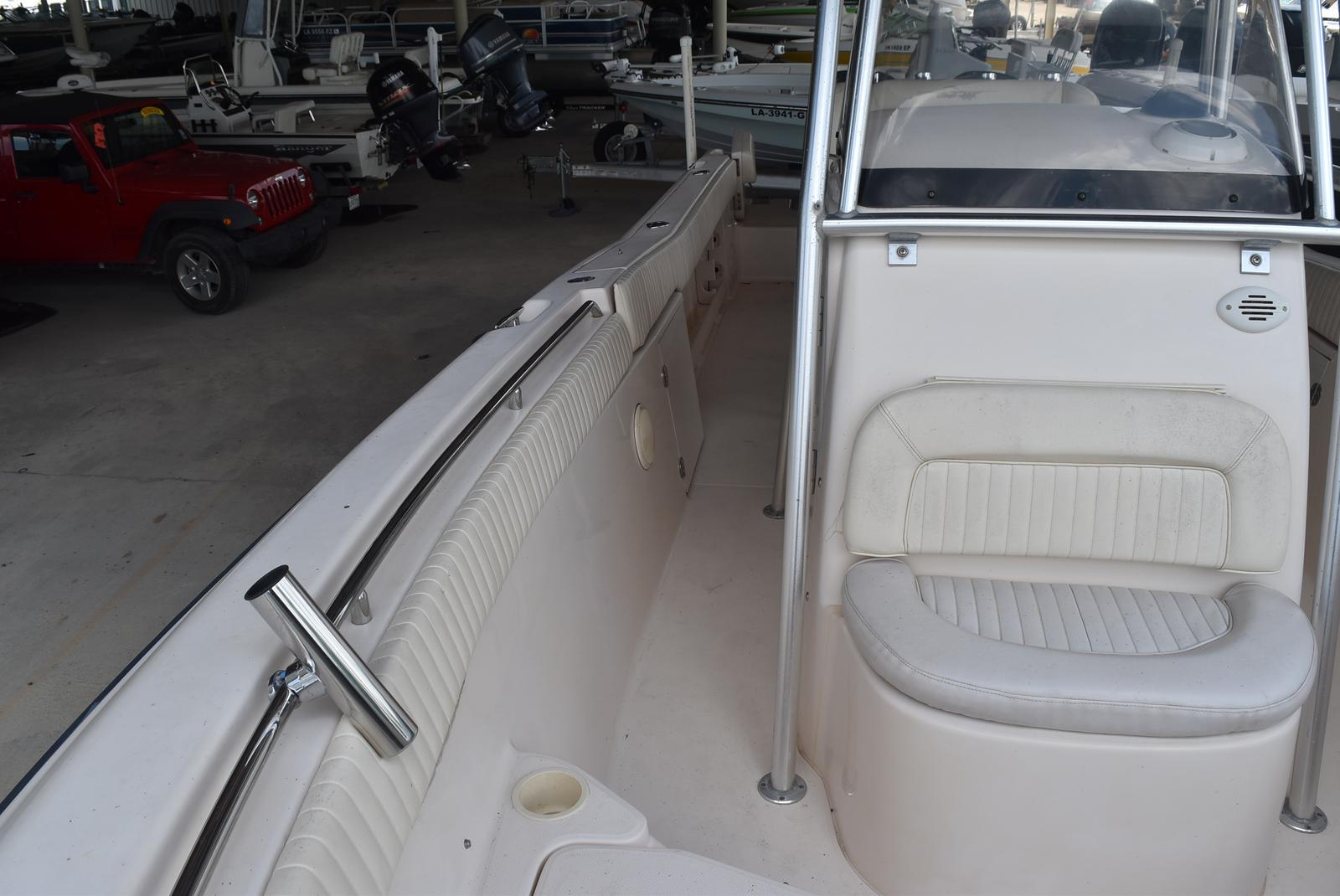 2006 Grady-White boat for sale, model of the boat is 273 CHASE & Image # 6 of 31