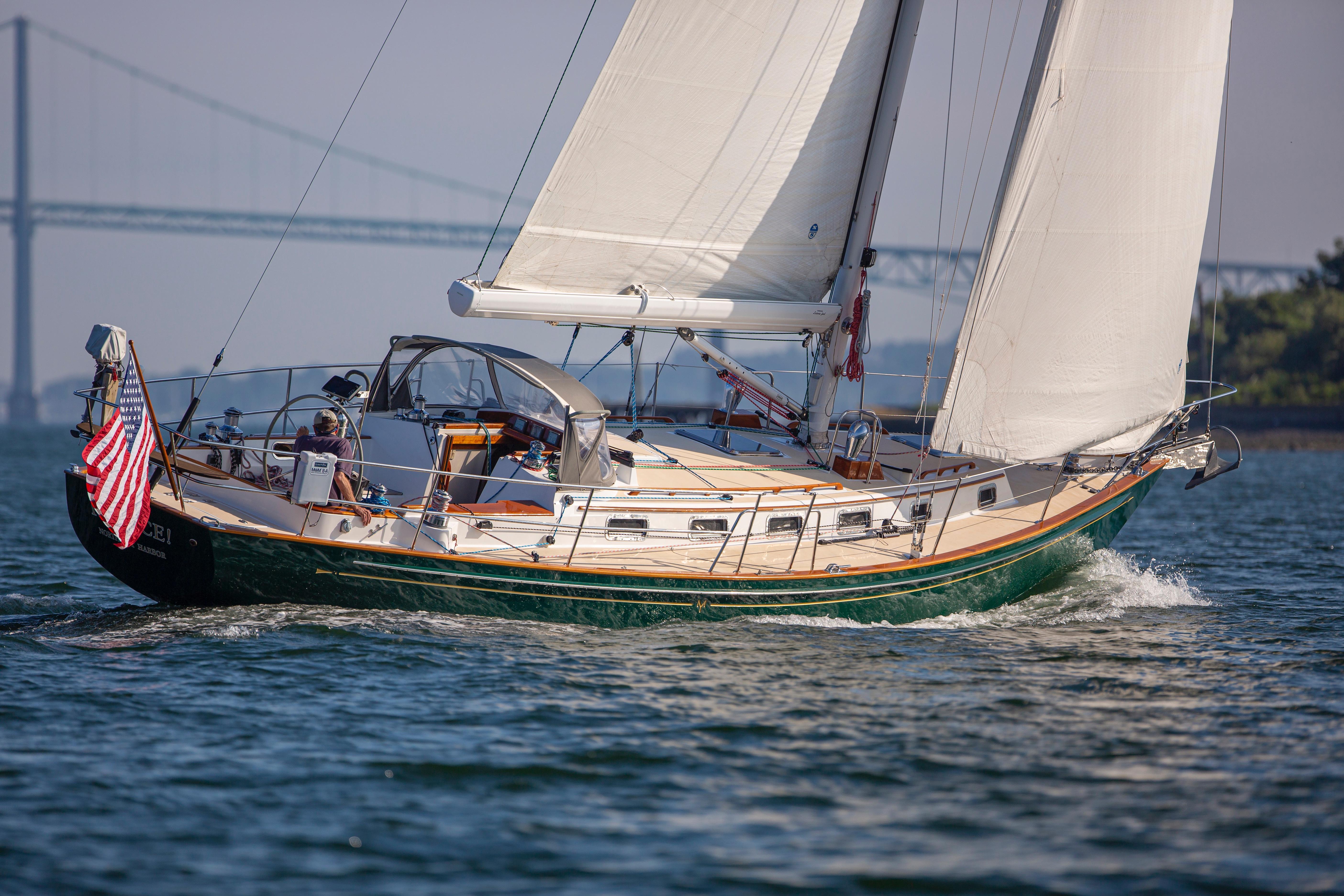 Latitude Yacht Brokerage | Boat Listings