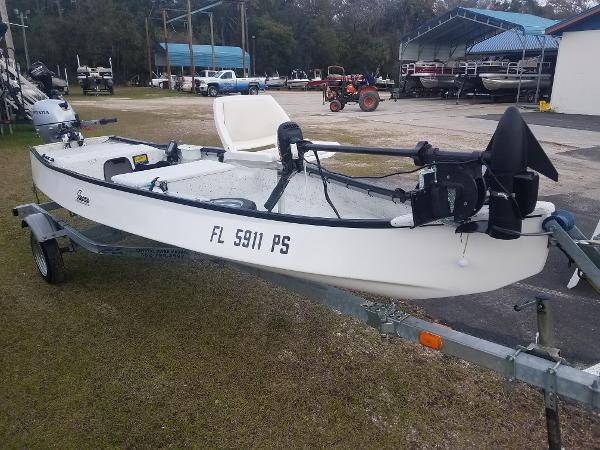 For Sale: 2014 Gheenoe Classic 15.6ft<br/>Nobles  Marine