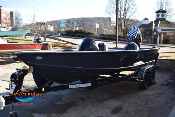 2020 Lund boat for sale, model of the boat is 2075 Pro-V Bass Bench Seating & Image # 16 of 50
