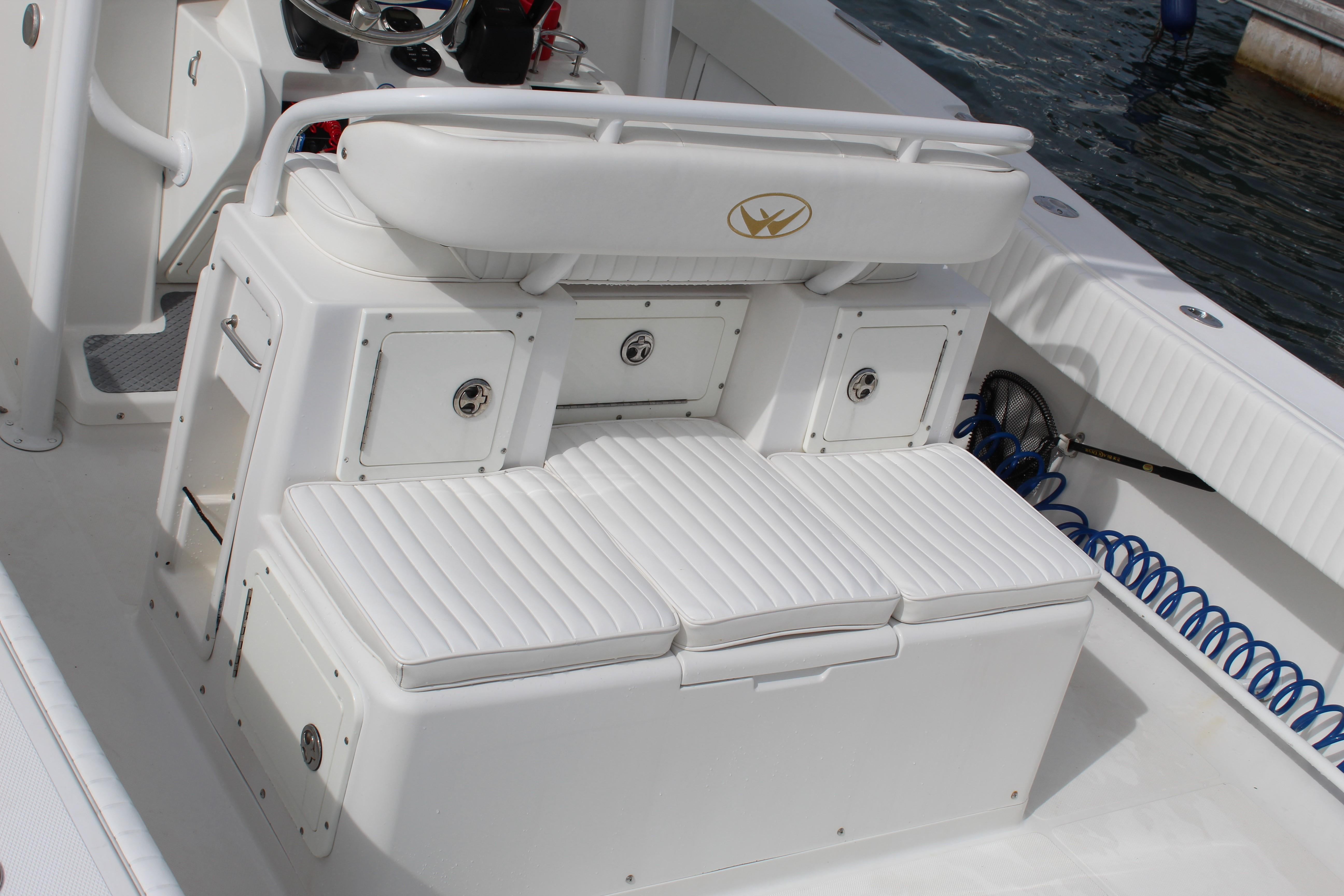 2006 Southport 28 Center Console