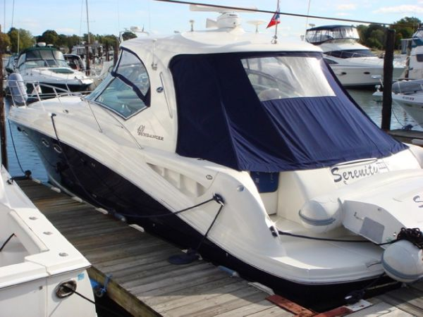 Sea Ray 420 Sundancer Motor Yachts. Listing Number: M-3687770