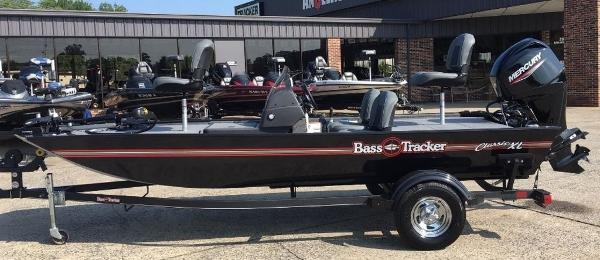2021 TRACKER BOATS BASS TRACKER® CLASSIC XL for sale