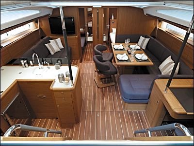 Jeanneau 58 Sell Purchase