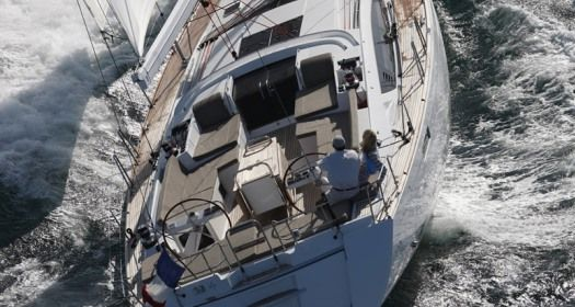 Jeanneau 58 For Sale Purchase