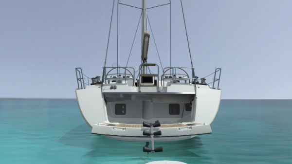 Jeanneau 58 Sell Brokerage