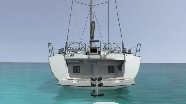 Jeanneau 58 BoatsalesListing BoatsalesListing