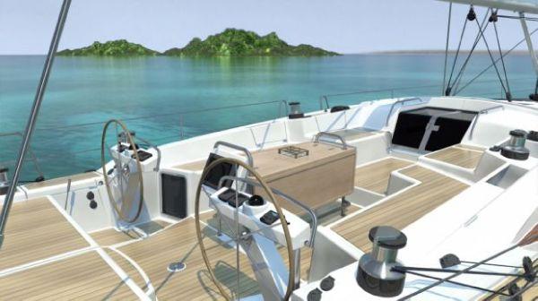 Jeanneau 58 BoatsalesListing Purchase