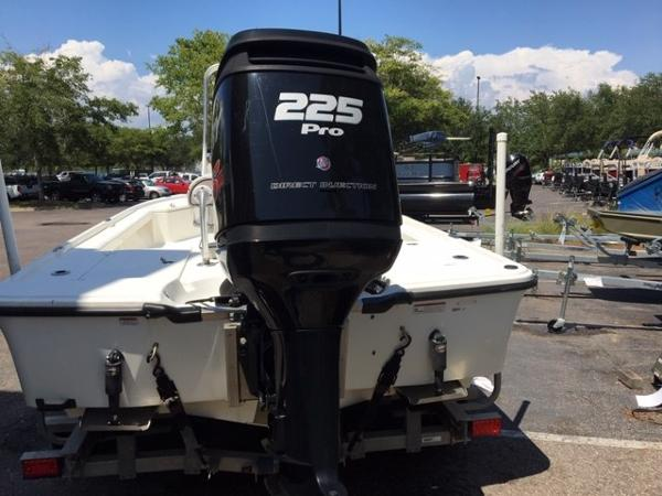 2016 Mako boat for sale, model of the boat is 21 LTS & Image # 6 of 7
