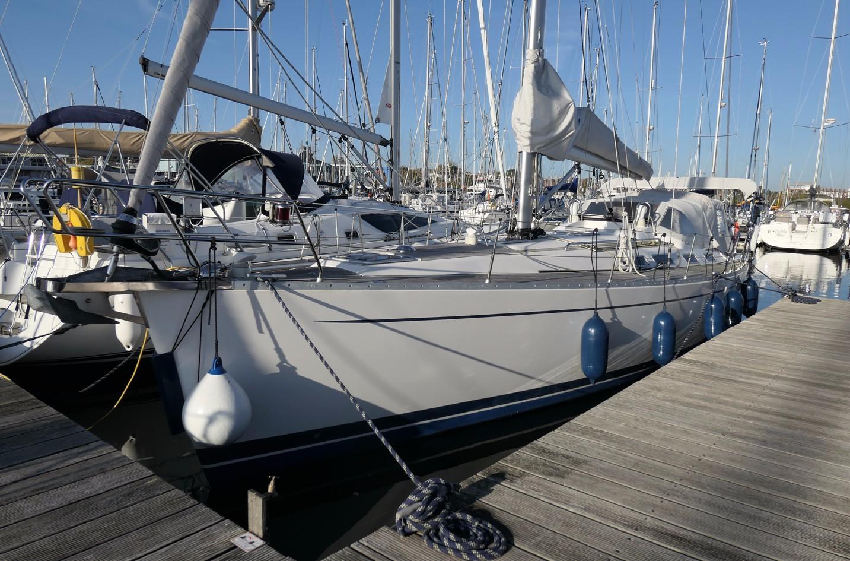 Sweden Yachts 42
