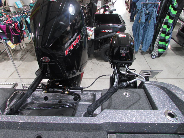 2020 Ranger Boats boat for sale, model of the boat is MS2080 & Image # 10 of 13