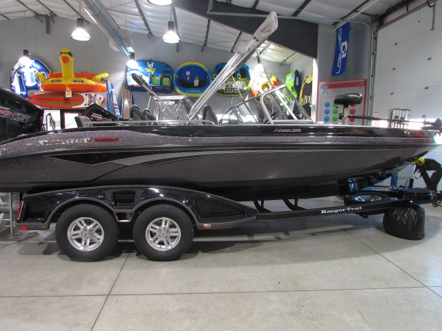 2020 Ranger Boats boat for sale, model of the boat is MS2080 & Image # 2 of 13