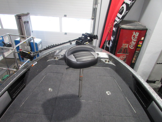 2020 Ranger Boats boat for sale, model of the boat is MS2080 & Image # 4 of 13